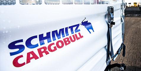 Nowe naczepy Schmitz Cargobull